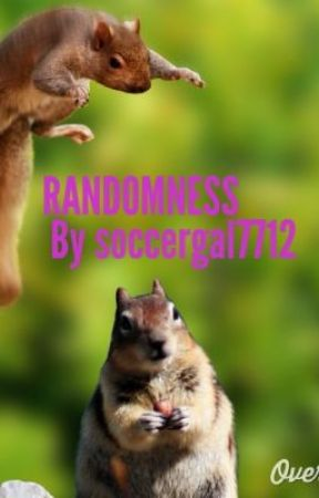 Randomness by Soccergal7712