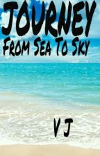 [completed] JOURNEY: From Sea To Sky by VJ_0747