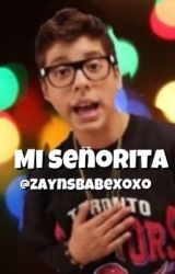 Mi Senorita (Matt Hunter Fanfic) by zaynsbabexoxo