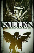 I'm Fallen by Akcandjee