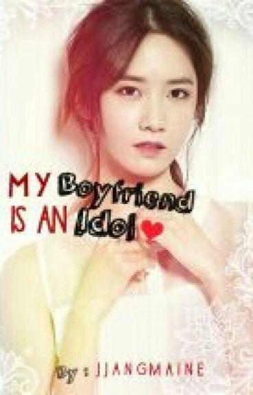 [EDITING] My Boyfriend is an Idol [EXO Fanfiction]