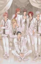 Ema Hinata's Sister (Brothers Conflict Fanfiction) by hikari46