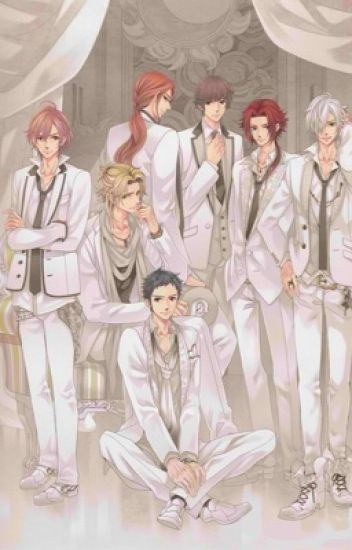 Ema Hinata's Sister (Brothers Conflict Fanfiction)