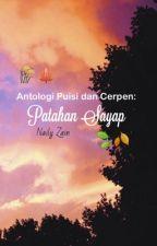 Antologi Puisi dan Cerpen: Patahan Sayap by gorgeousgeek3105