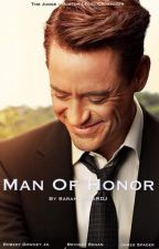 Man Of Honor (The Judge/ Boston Legal) by SarahLovesRDJ