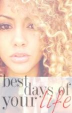 Best Days of Your Life (A Bruno Mars Fanfic) by ashlovebruno20
