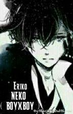 Eriko NEKO (BOYXBOY) by whatsup25