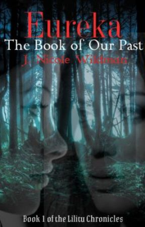 Eureka: The Book of the Past by jnwildman