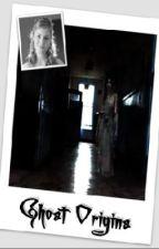 Ghost Origins by NeverCeasingToAmaze
