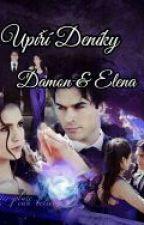 Upíří Deníky - Damon &  Elena by xXXPlazaXXx