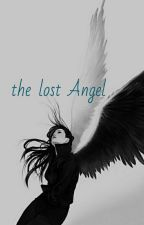 The lost angel by sakura_Neko-sama