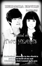 BOUND OF TWO HEARTS (#wattys2016) by hendrina_erving