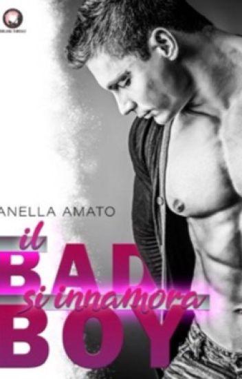 Il Bad Boy, si innamora. [In Revisione]