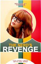 The Nerds Revenge by panda-queen