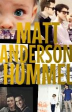 Matt Anderson Hummel (klaine & Larry.S) by flashStars