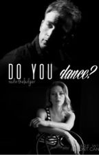 Do You Dance? (Romanogers) by redintheledger