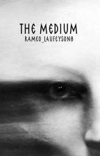 Demoniac: The medium  by Rameo_Laufeyson8