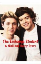 The Exchange Student (A One Direction Fan Fiction) by sydstyles