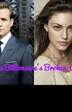A Billionaire's Broken Wife [ON HOLD] by Hlobo98