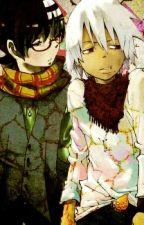 Yaoi Romance by OtakuBleachGirl