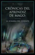 Crónicas del Aprendiz de Mago II: La sombra del vidente by MarcheLockheart