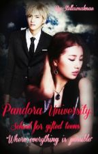 Pandora University: School for Gifted Teens by StellaiMaknae