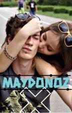 MAYDONOZ by yazarist00