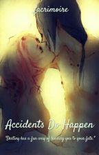 Accidents Do Happen  (ItaSaku) by Lacrimoire