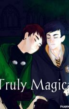 Truly Magical (DISCONTINUED until further notice) by hrtashton