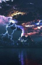 The Clash of Storm & Fire by rifa993
