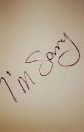 Sorry by lycheelaoie