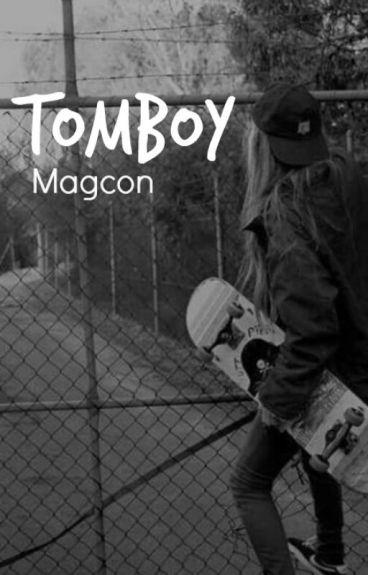 Tomboy (Jack Gilinsky and Jack Jonhson / Magcon)
