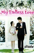 My Endless Love by nisanoo