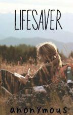Lifesaver. by yllkii