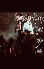 Gangbang-Partys Fame und Timi by Melissa_der_HRNSHN