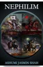 Nephilim by AshumiShah