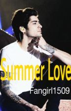 Summer Love by fangirl1509