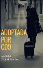 Adoptada Por CD9   Alonso Villalpando   (TERMINADA)  by VanneQuinVillal