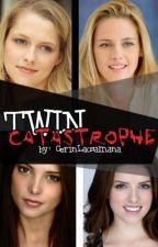 Twin Catastrophe (GirlXGirl) by CerinLacsamana