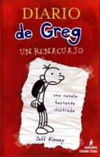 El Diario de Greg by AleM10