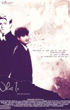 """What is """"Perfection""""? by xsweetluhan"""
