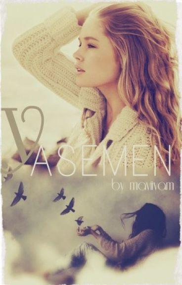 YASEMEN(UNUTULMAZ AŞKLAR SERİSİ 4)