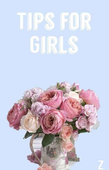 Consejos Para chicas(Editando)