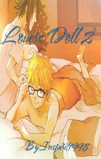 Lovers Doll 2: Sasunaru (BoyxBoy) by Inspirit1998
