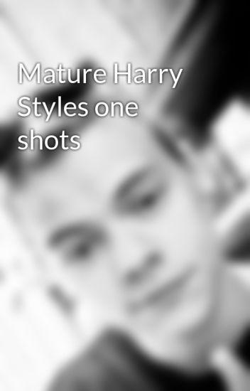 Mature Harry Styles one shots