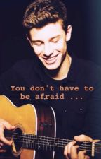 You don't have to be afraid (Shawn❤️) by MarieVallet
