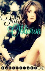 False Oblivion  by Musicheart12