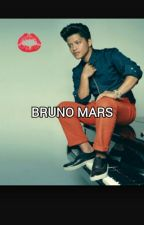 BRUNO MARS: THE LYRIC BOOK by xMegKarax