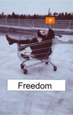 Freedom by Yuumi_Ketsumi