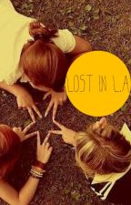 Lost in L.A by whovian_19